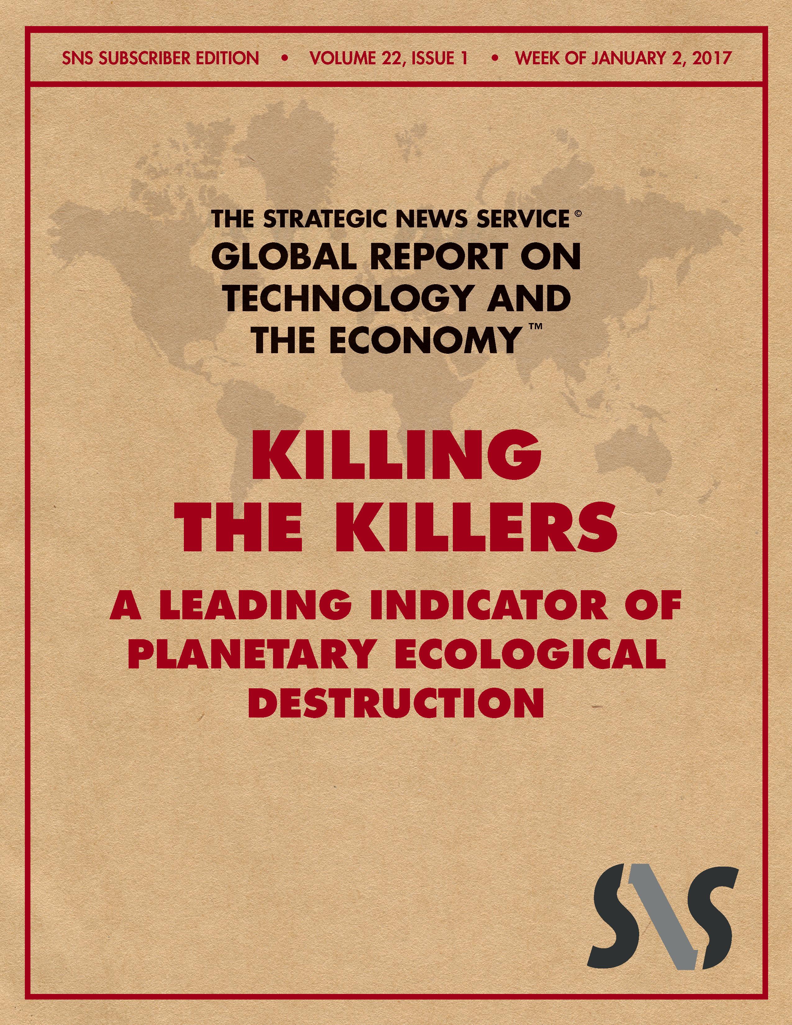 SNS: Killing the Killers